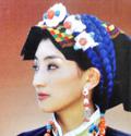 tibetan female singer doenpe
