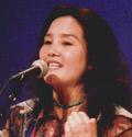 jam yangkyi, women Tibetan singer from Tibet
