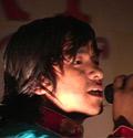lobsang tseten, canda based Tibetan singer