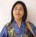 pasang dolma a women tibetan singer